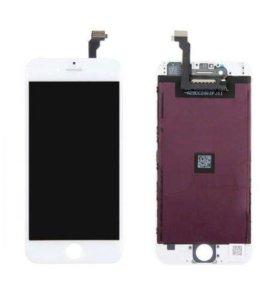 Дисплей для Iphone 5/5s/6/6s