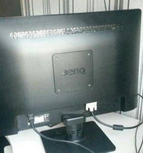 Продам монитор benq bl220i