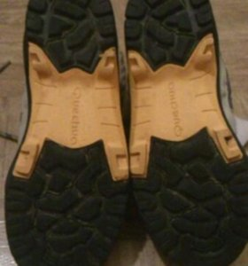 Осенние женские ботинки QUECHUA
