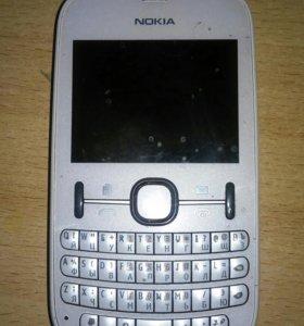 Продам телефон NOKIA BL-5j в отличном состоянии!