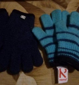 Краги рейма, перчатки рейма и варежки
