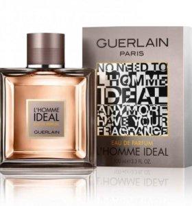 """Туалетная вода Guerlain """"L'Homme Ideal Eau de Parf"""