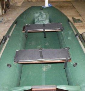 Лодка ПВХ Навигатор 270