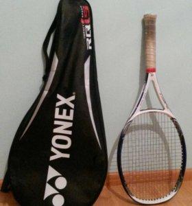 Детская Ракетка для тенниса с чехлом