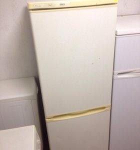 Холодильник Stinol 160см. No-frost. Доставка