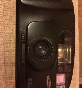 Фотоаппарат Samsung lens 35mm F4,5