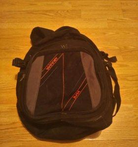 Winner just школьная сумка, рюкзак.