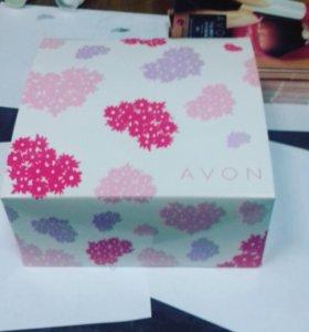 Набор подарочный  Avon