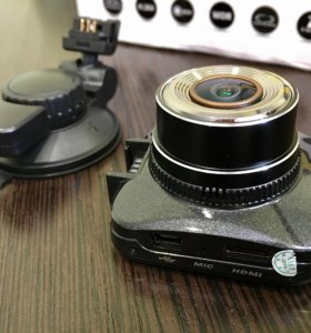 Мини видеорегистратор G50 Novatek 96650 Full HD 10