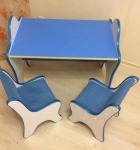 Мебель детская н-р