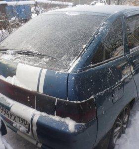 Продам авто ВАЗ 21124