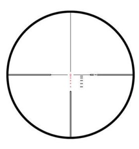 Оптический прицел Hawke 223-308 кал.( оригинал)