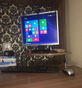 Компьютер  Обмен на ноутбук