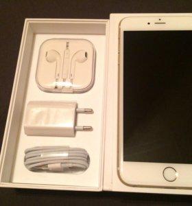 Продажа iPhone 6-64Гб