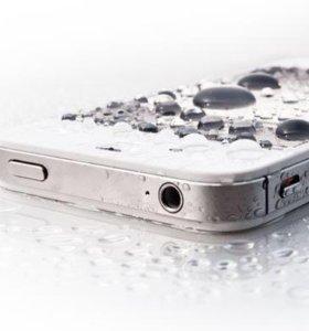 Сложный ремонт телефонов