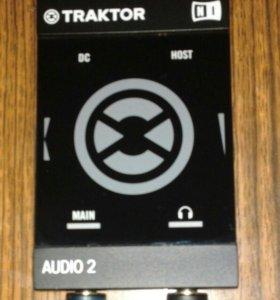 Traktor mk2
