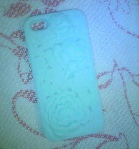 Чехол на iPhone 5\5s