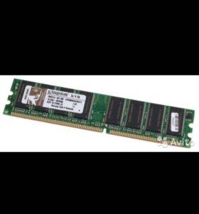 Kingston KVR400X64C3A/512 DDR
