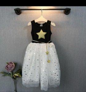 Платье размер 90,100