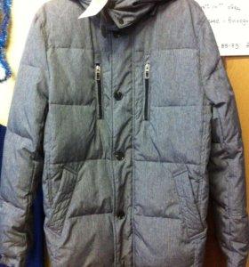 Новая зимняя куртка