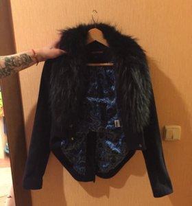 Пальто Pilipp Plein