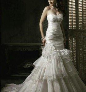 Новое свадебное платье новое продажа /прокат