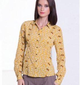 Блузка Conver 42 размер