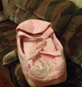 Переноска детская