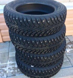Шипованные шины Sawa eskimo stud 185/60/R15