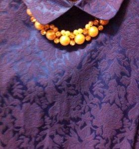 Вечернее платье 48р.