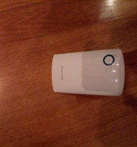 Усилитель Wi Fi сигнала TP-LINK TL-WA850RE