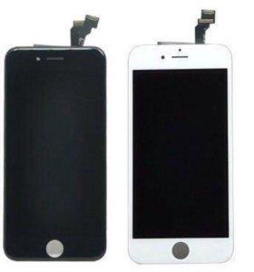Дисплеи на iPhone 6
