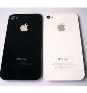 Задние панели iPhone 4/4S