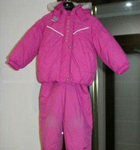 Зимний комплект Керри (Kerry) на рост 98 см