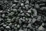 Уголь, в мешках