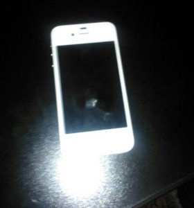 Айфон 4s 16 г
