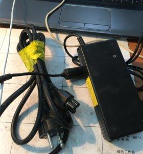 Продам зарядное устройство для ноутбука