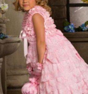 "Продам платье ""Perlitta"""