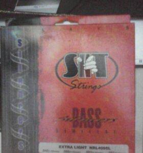 Струны Bass Extra Light NRL4095.USA.