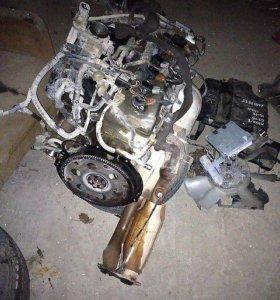 Двигатель 1g bims