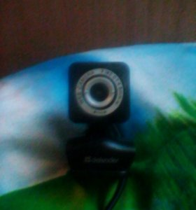 WeB CaMeRa F #2.0 f:4.8mm.