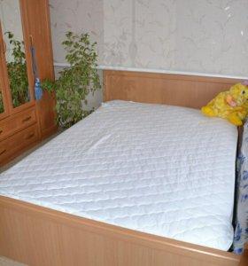 """Кровать """"Стоплит"""""""