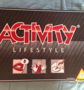 игра настольная Activity