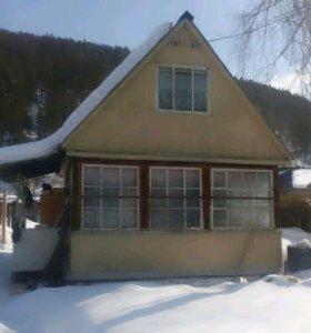 Дом с.Олха