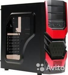Игровой пк на AMD