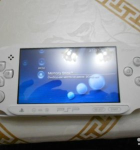 PSP E1000 торг.