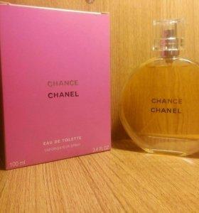 Духи Chance Chanel, 100ml.