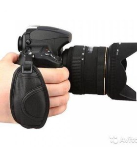Универсальный кистевой ремень для фотоаппарата