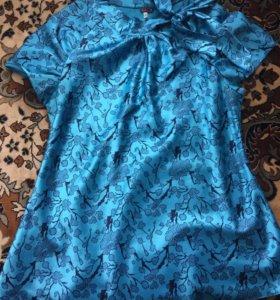 Блуза женская 50-52р