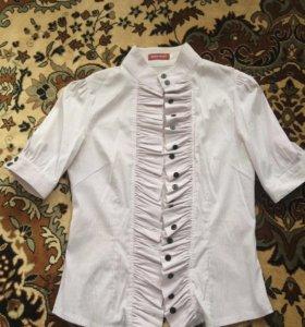 Блуза женская 50-52р.